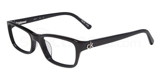 001 ck5691 Glasses, Calvin Klein Platinum
