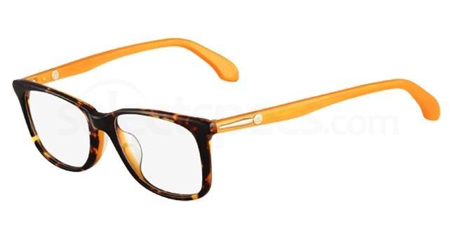 219 CK5750 Glasses, Calvin Klein