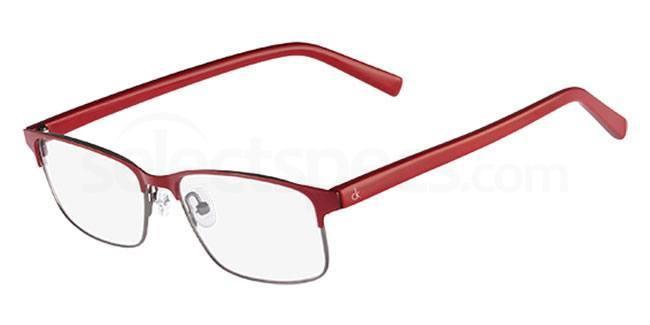 170 CK5379 Glasses, Calvin Klein Platinum
