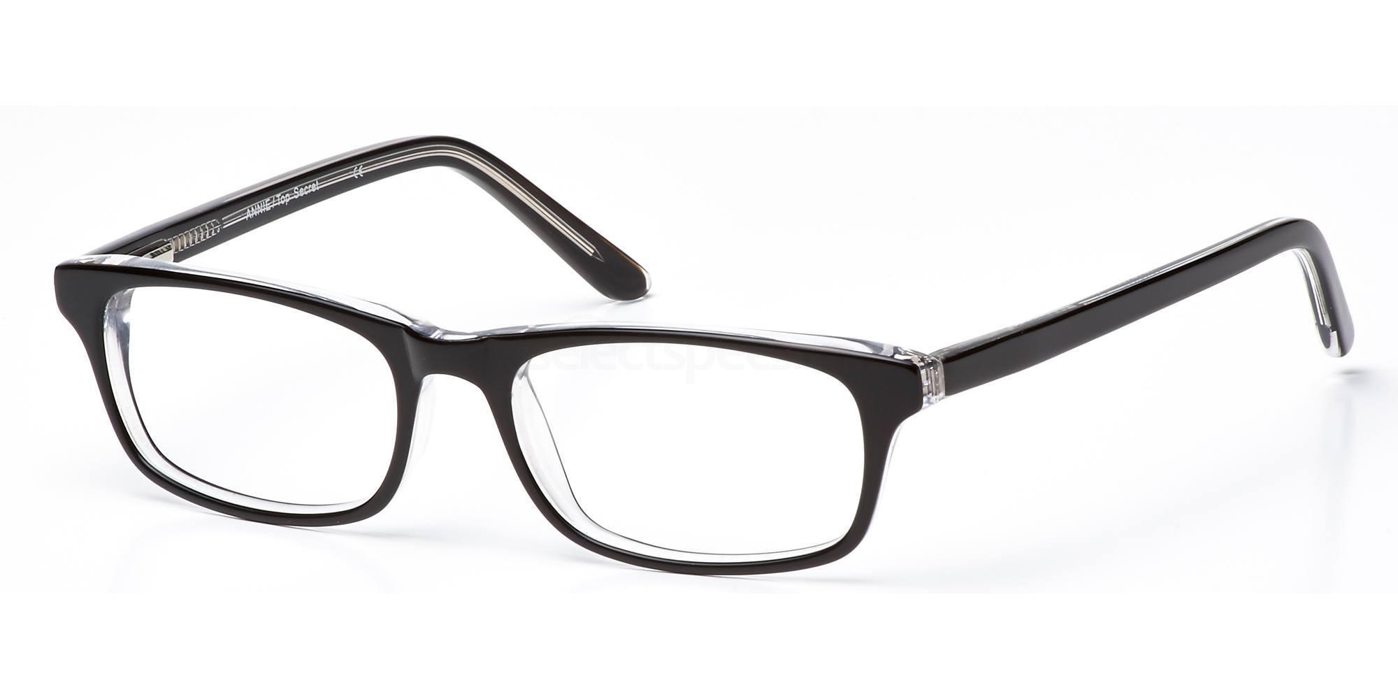 C1 ANNIE Glasses, Top Secret KIDS