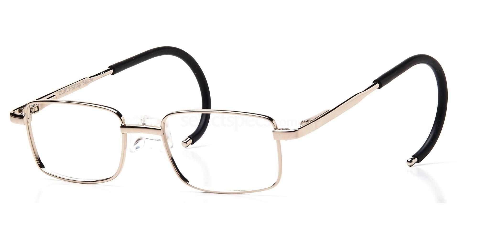C2 CURLYB Glasses, Top Secret KIDS