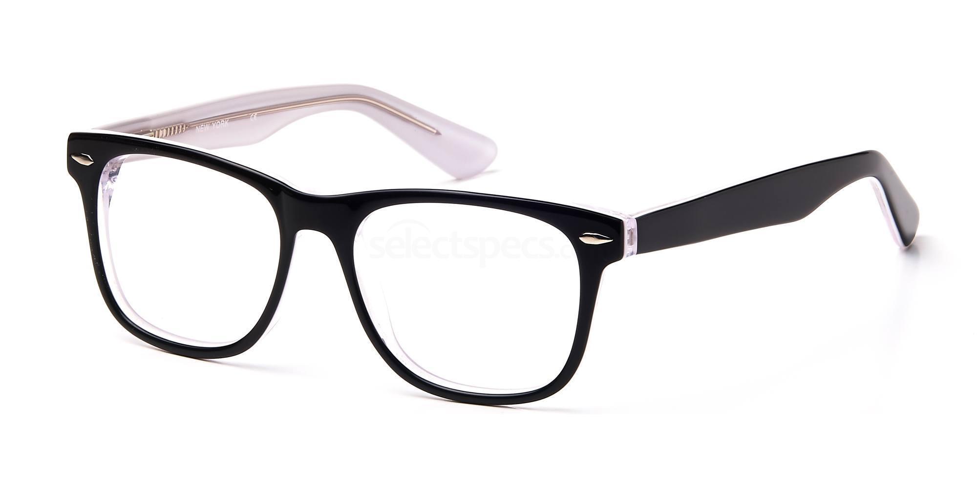 C1 NEWYORK Glasses, Top Secret KIDS