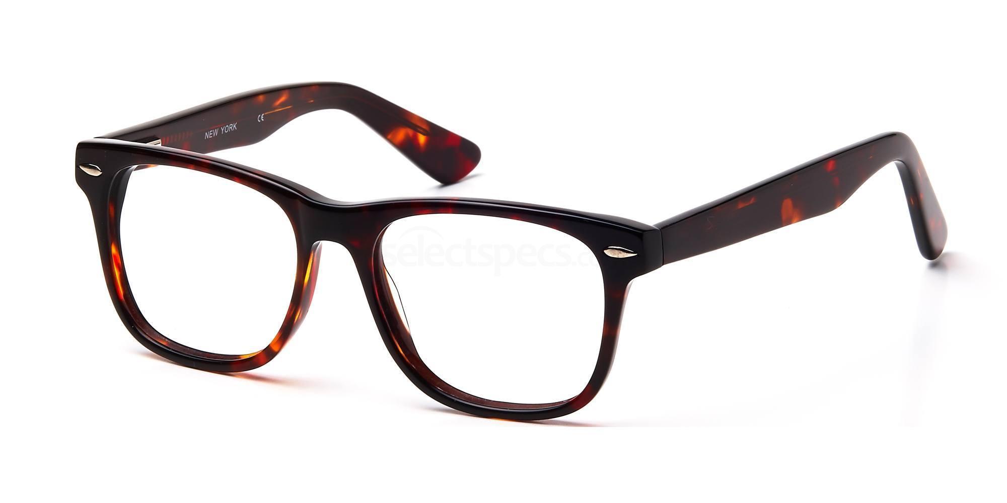 C3 NEWYORK Glasses, Top Secret KIDS