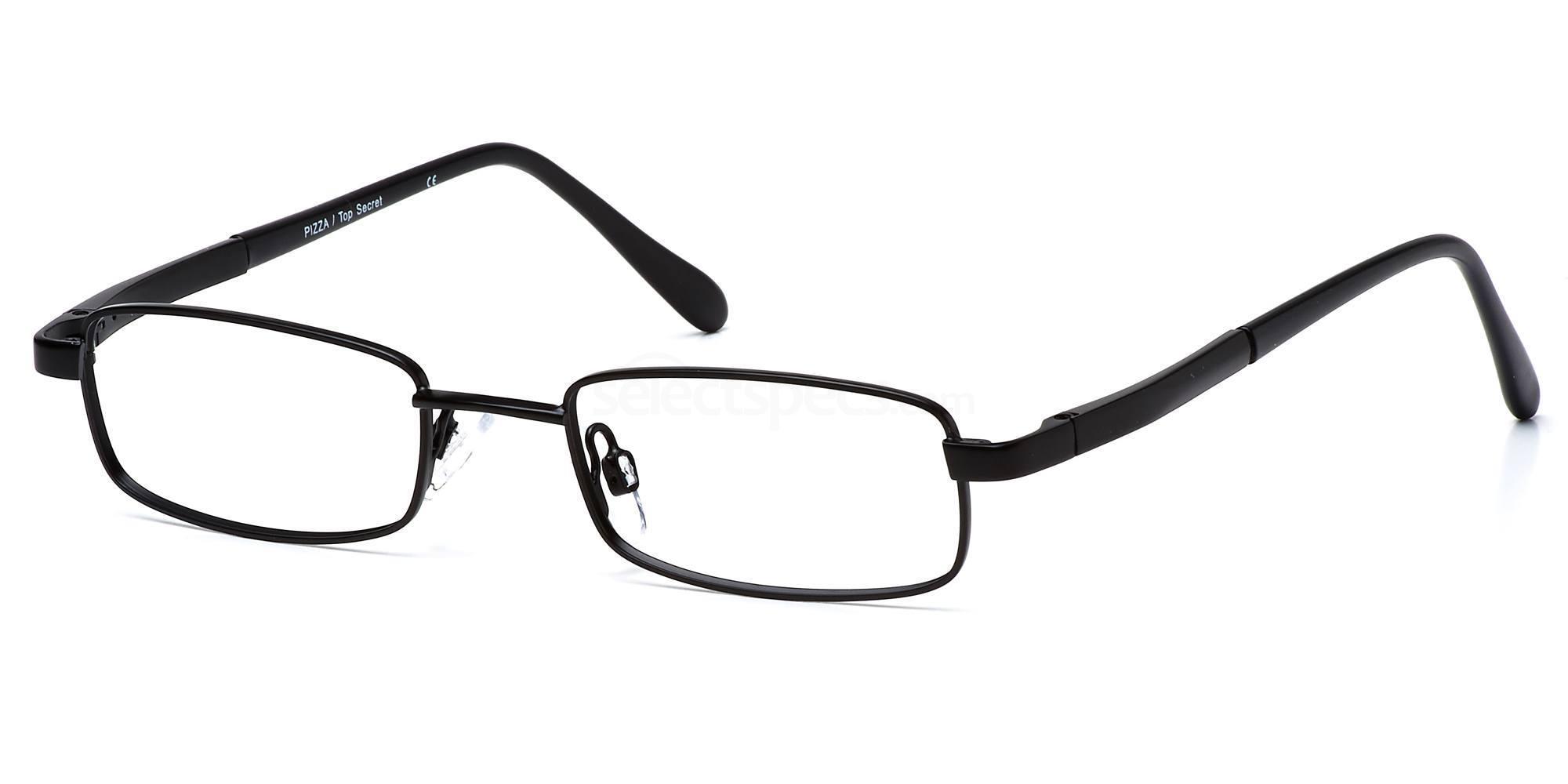 C1 PIZZA Glasses, Top Secret KIDS
