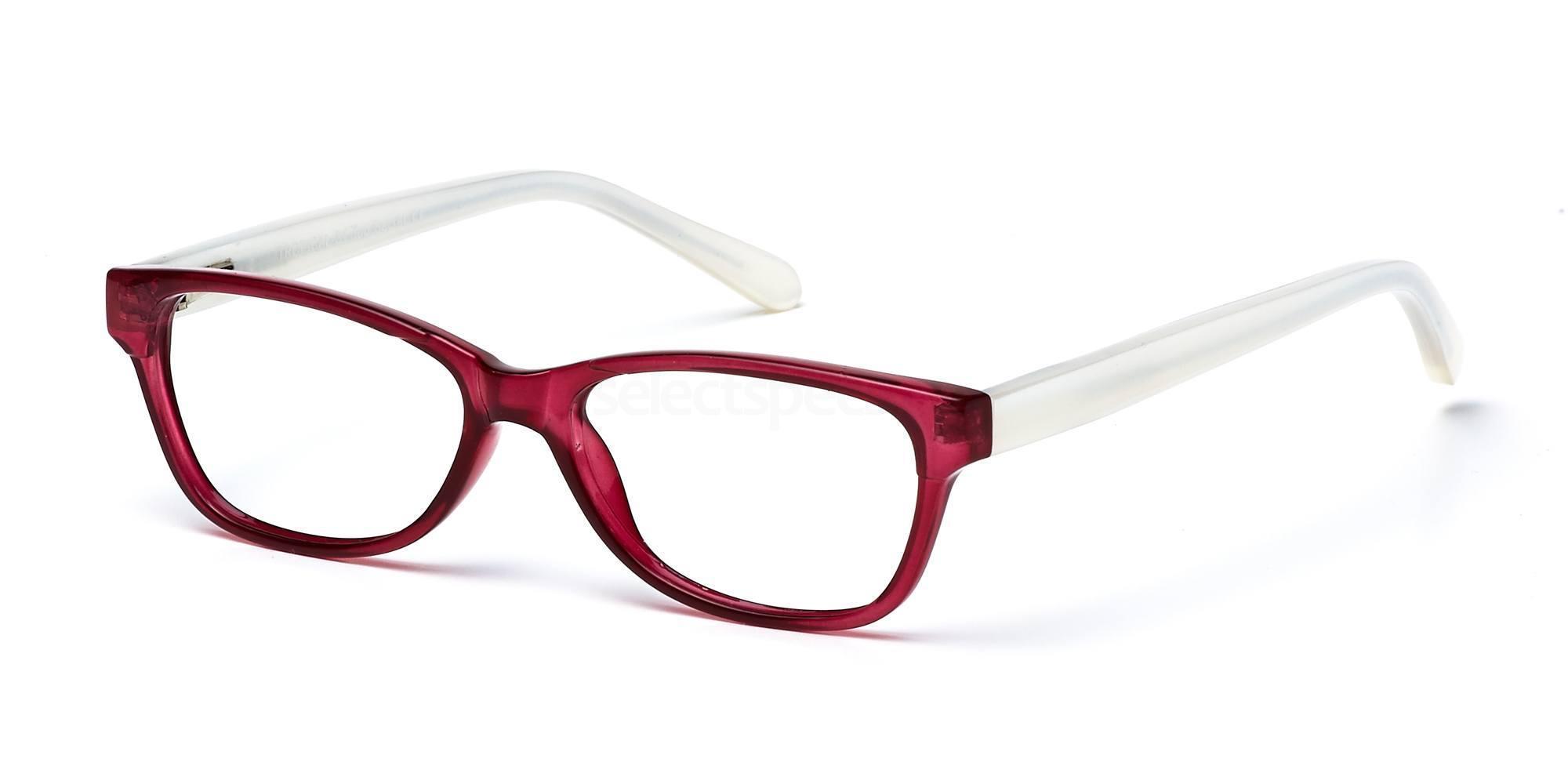 C1 TROPICAL3 Glasses, Top Secret KIDS