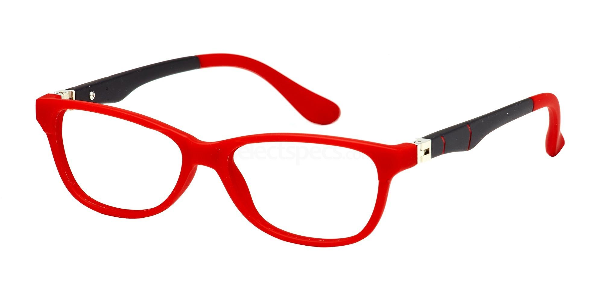 C1 ROCKY3 Glasses, Top Secret KIDS