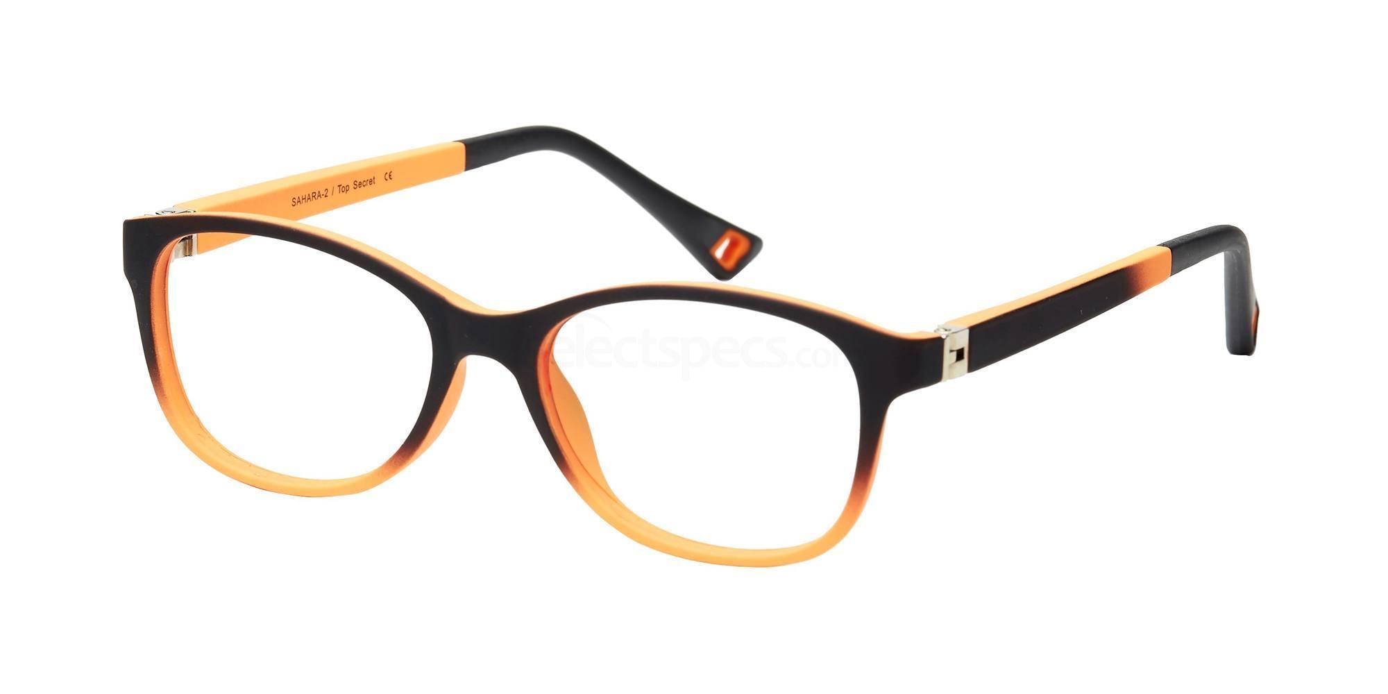 C2 SAHARA2 Glasses, Top Secret KIDS