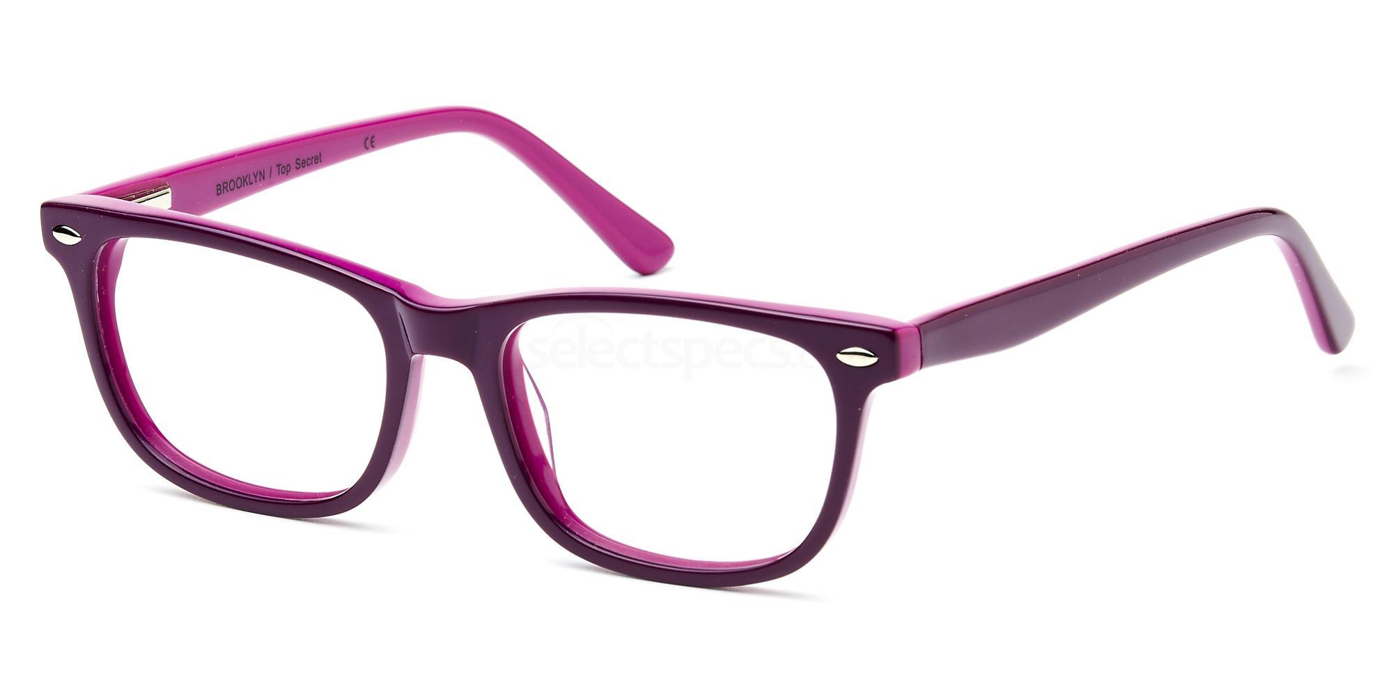 C1 BROOKLYN Glasses, Top Secret KIDS