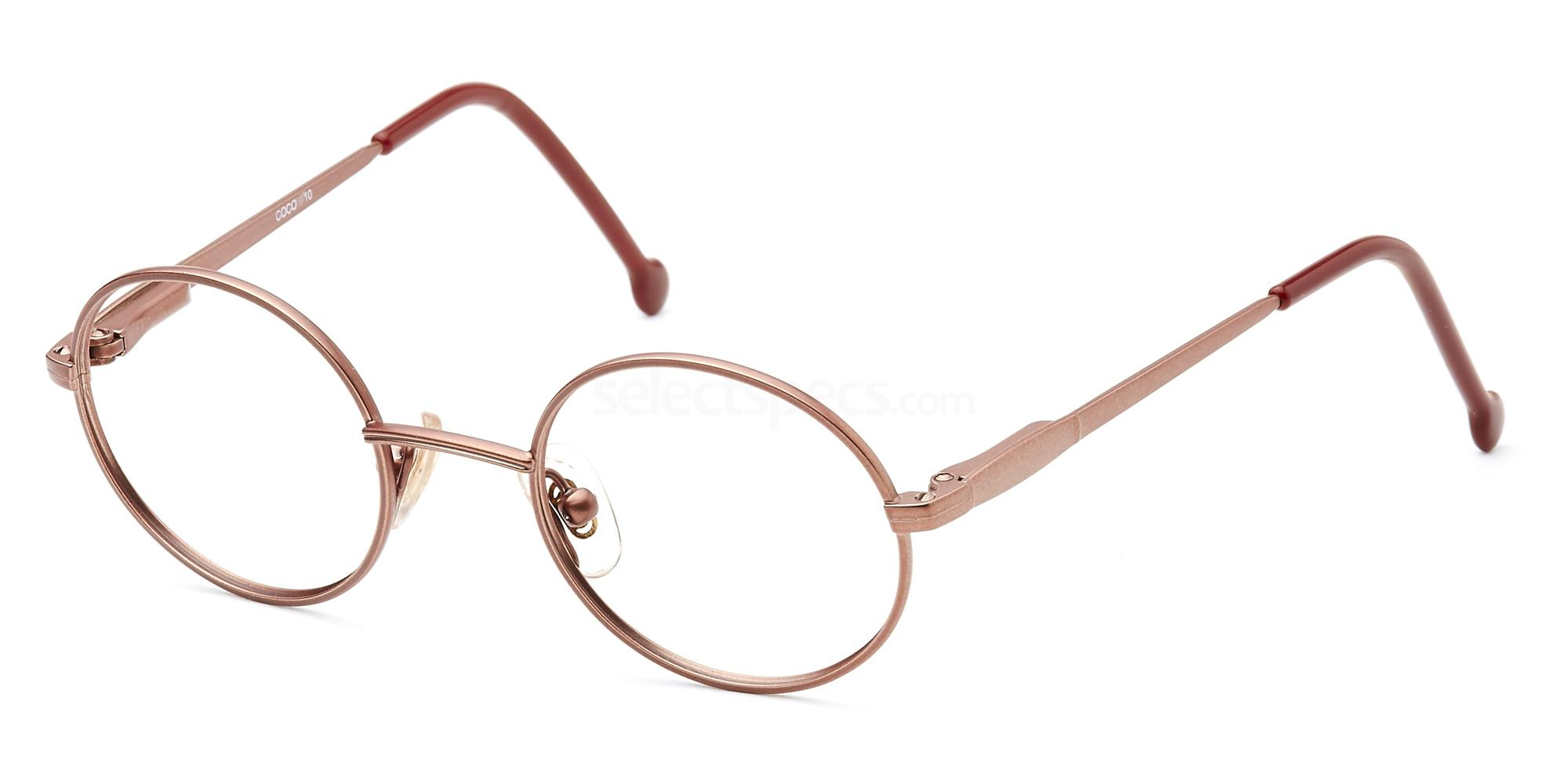 C7 COCO Glasses, Top Secret KIDS