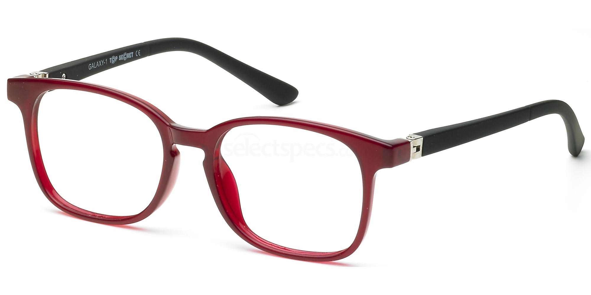 C1 GALAXY1 Glasses, Top Secret KIDS