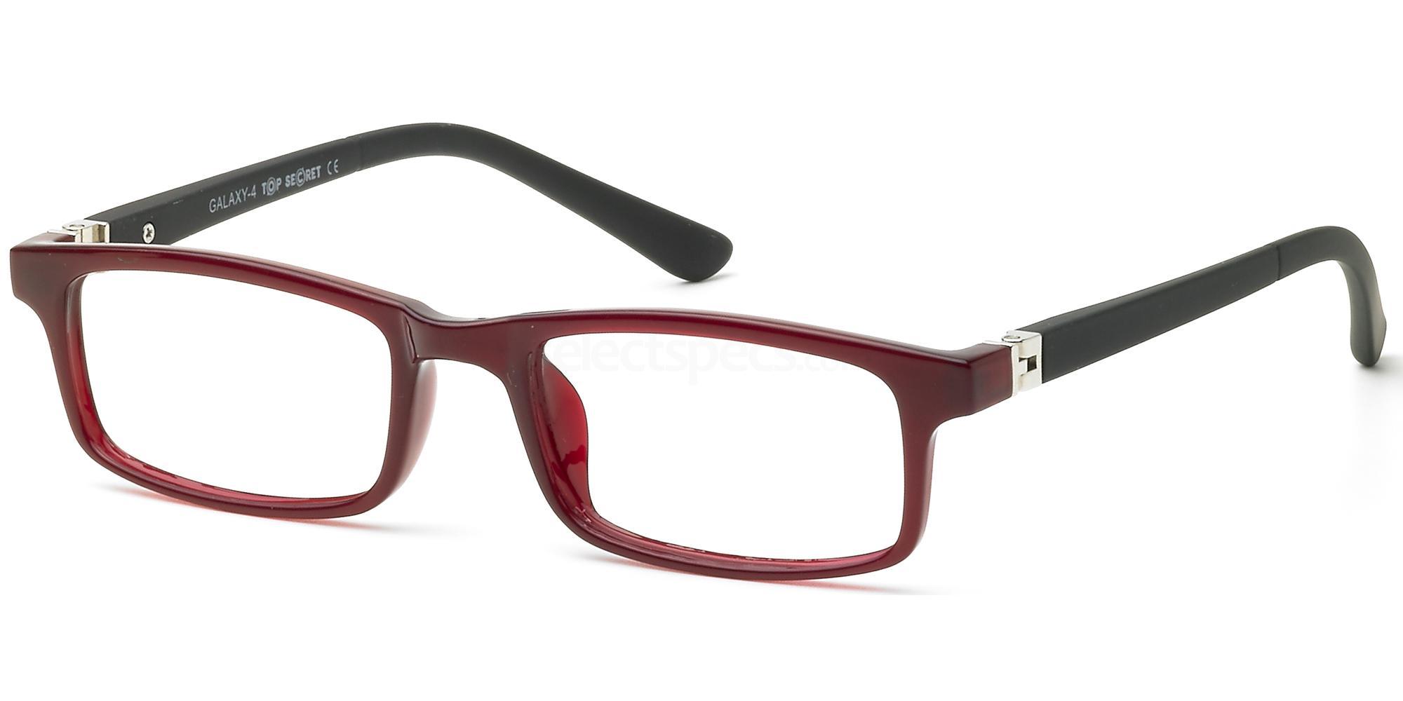 C1 GALAXY4 Glasses, Top Secret KIDS