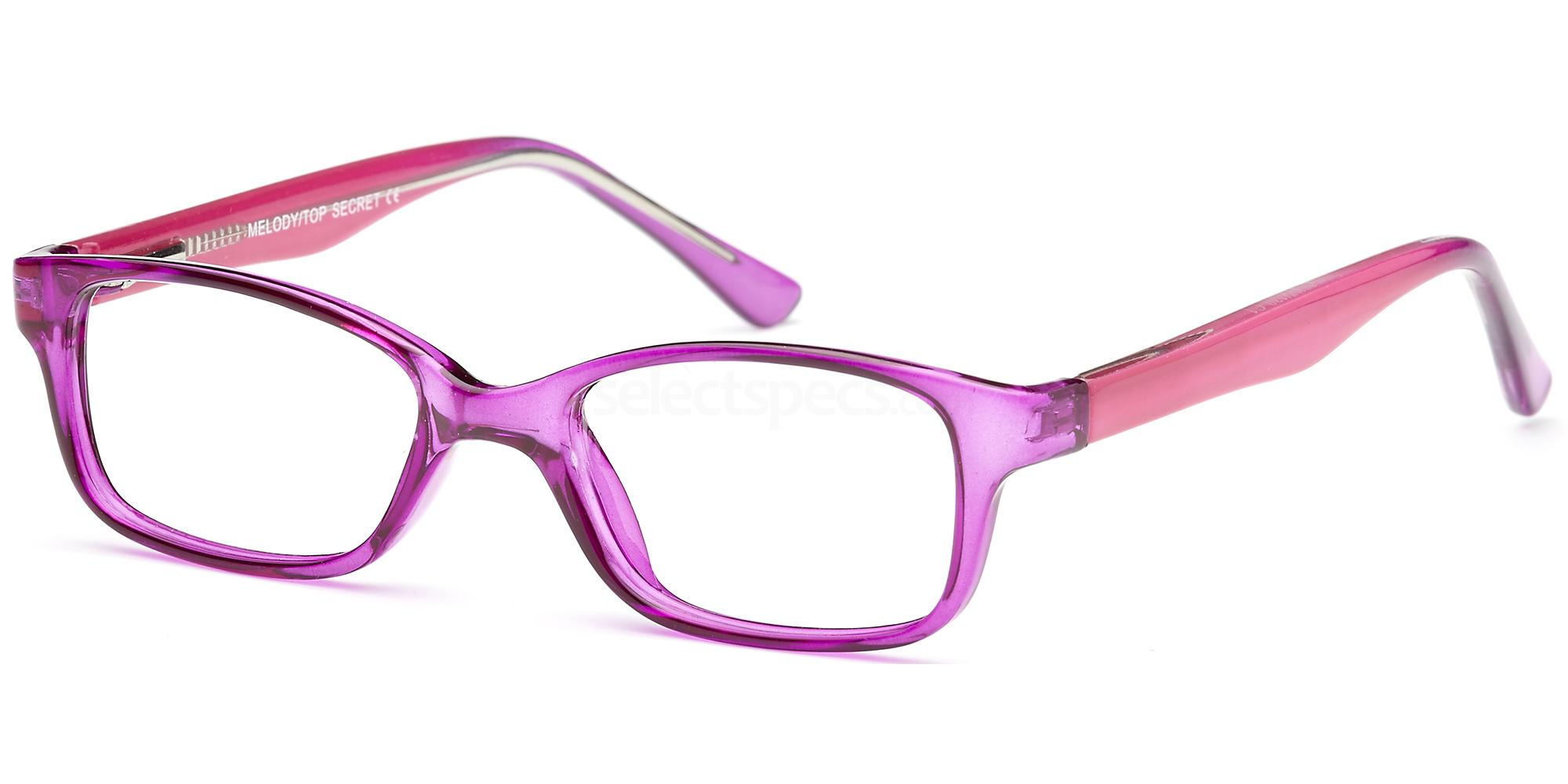 C1 MELODY Glasses, Top Secret KIDS