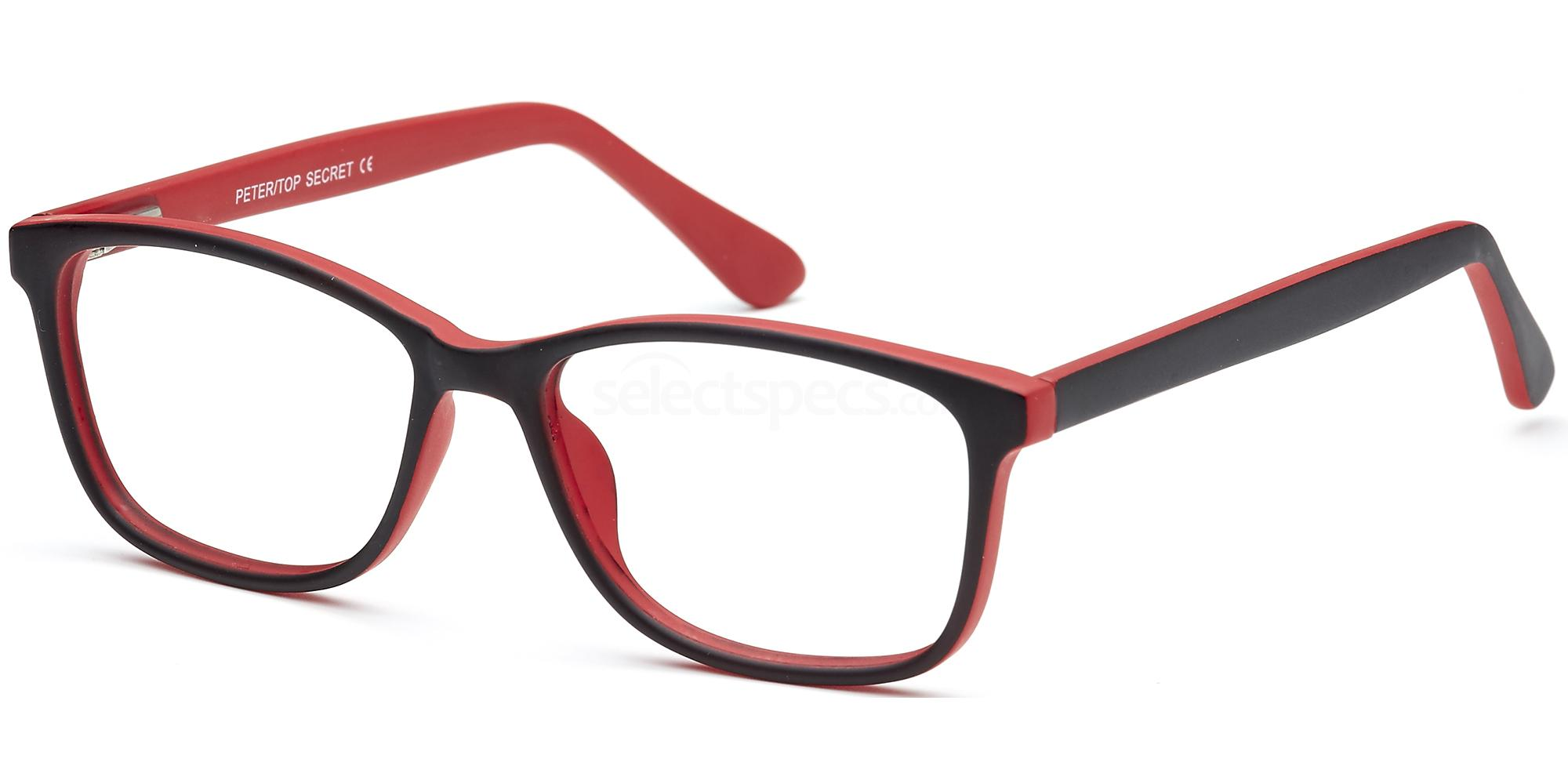 C1 PETER Glasses, Top Secret KIDS