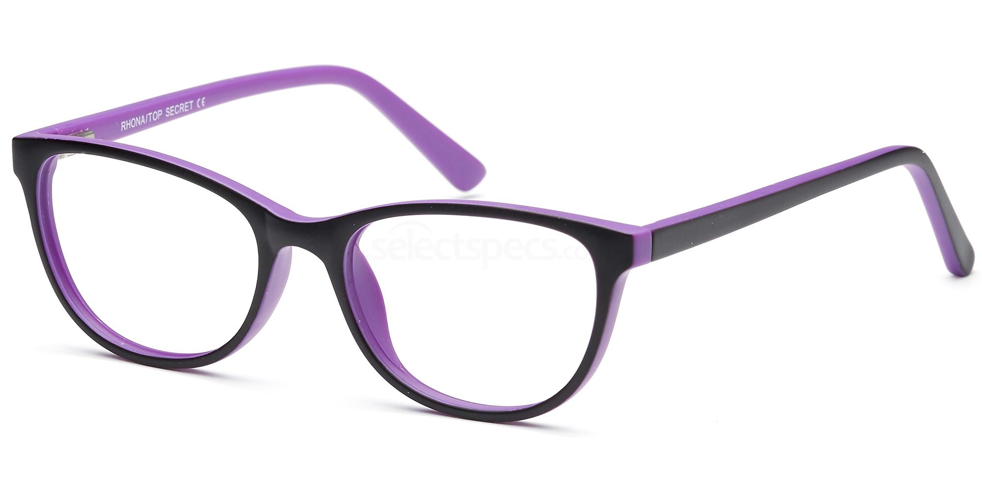 C1 RHONA , Top Secret KIDS