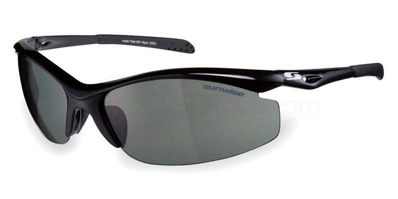 Black Peak MK1 ESSENTIALS Sunglasses, Sunwise