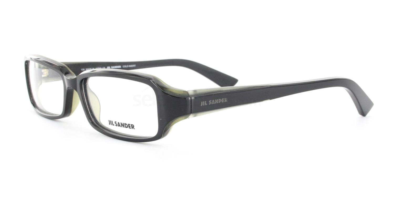 963 JS2602 Glasses, Jil Sander