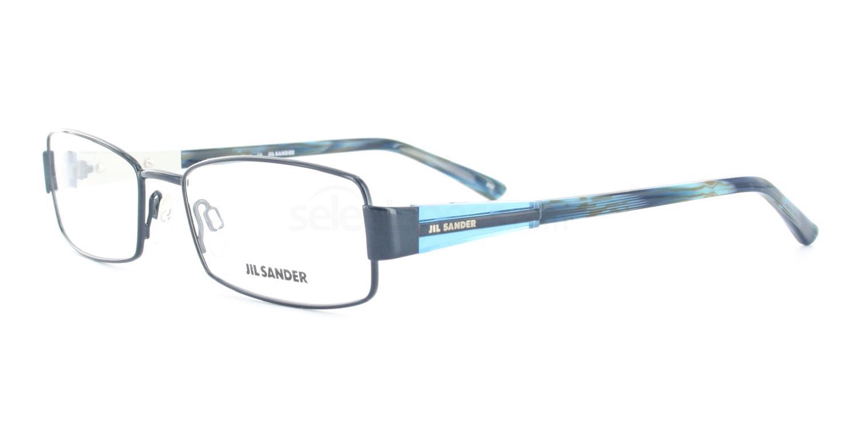 424 JS2104 Glasses, Jil Sander