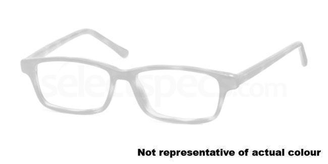 Black FREEZ 967 Glasses, Look Designs KIDS