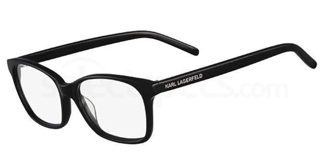 001 KL774 Glasses, Karl Lagerfeld