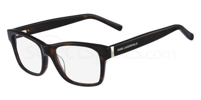 013 KL820 Glasses, Karl Lagerfeld