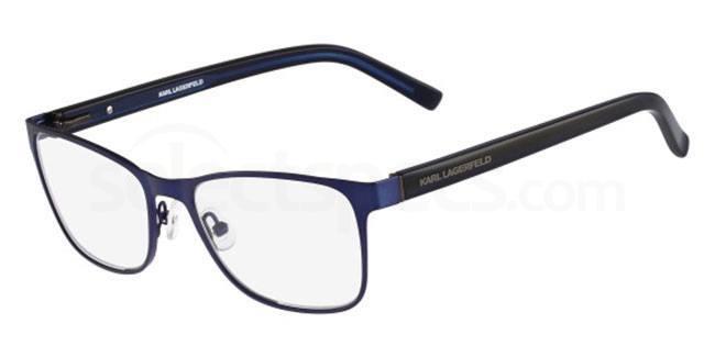 518 KL236 Glasses, Karl Lagerfeld