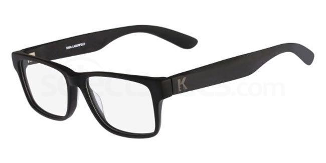 001 KL873 Glasses, Karl Lagerfeld