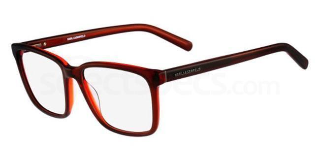 054 KL885 Glasses, Karl Lagerfeld