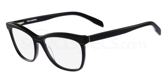001 KL887 Glasses, Karl Lagerfeld