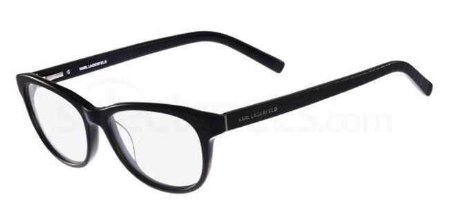 001 KL890 Glasses, Karl Lagerfeld