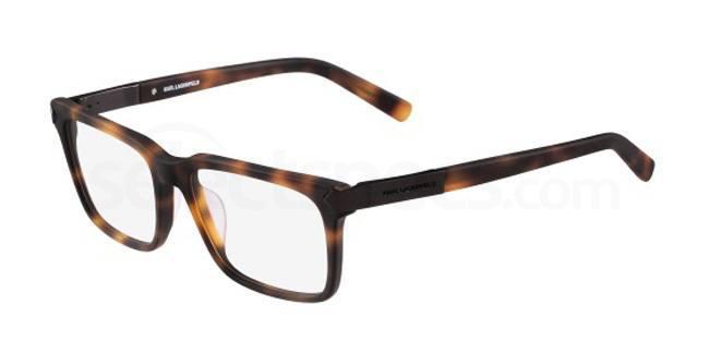 013 KL912 Glasses, Karl Lagerfeld