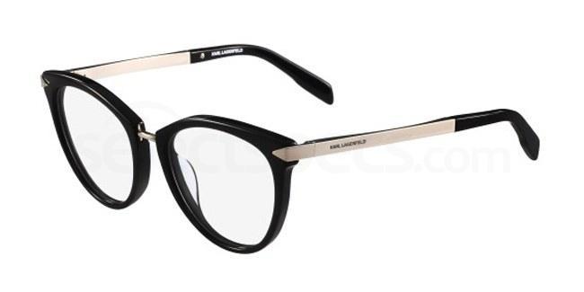 001 KL915 Glasses, Karl Lagerfeld