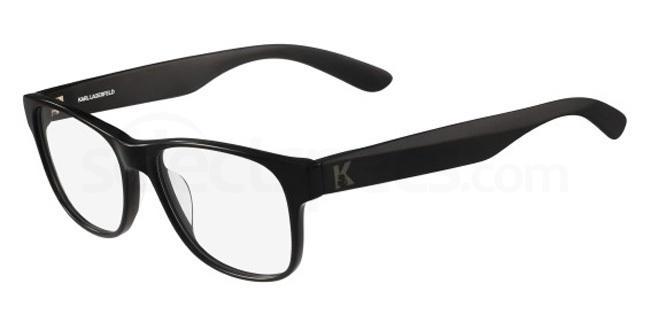 001 KL917 Glasses, Karl Lagerfeld