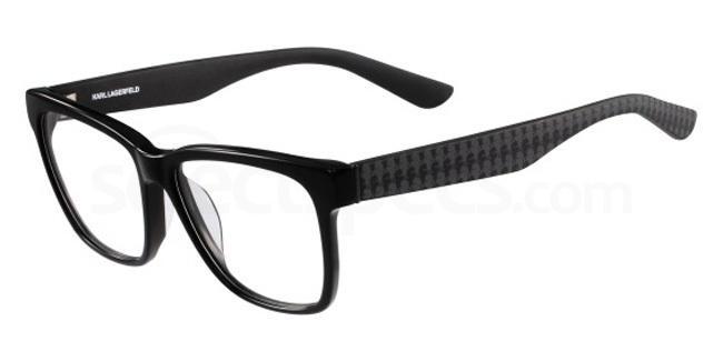 001 KL918 Glasses, Karl Lagerfeld