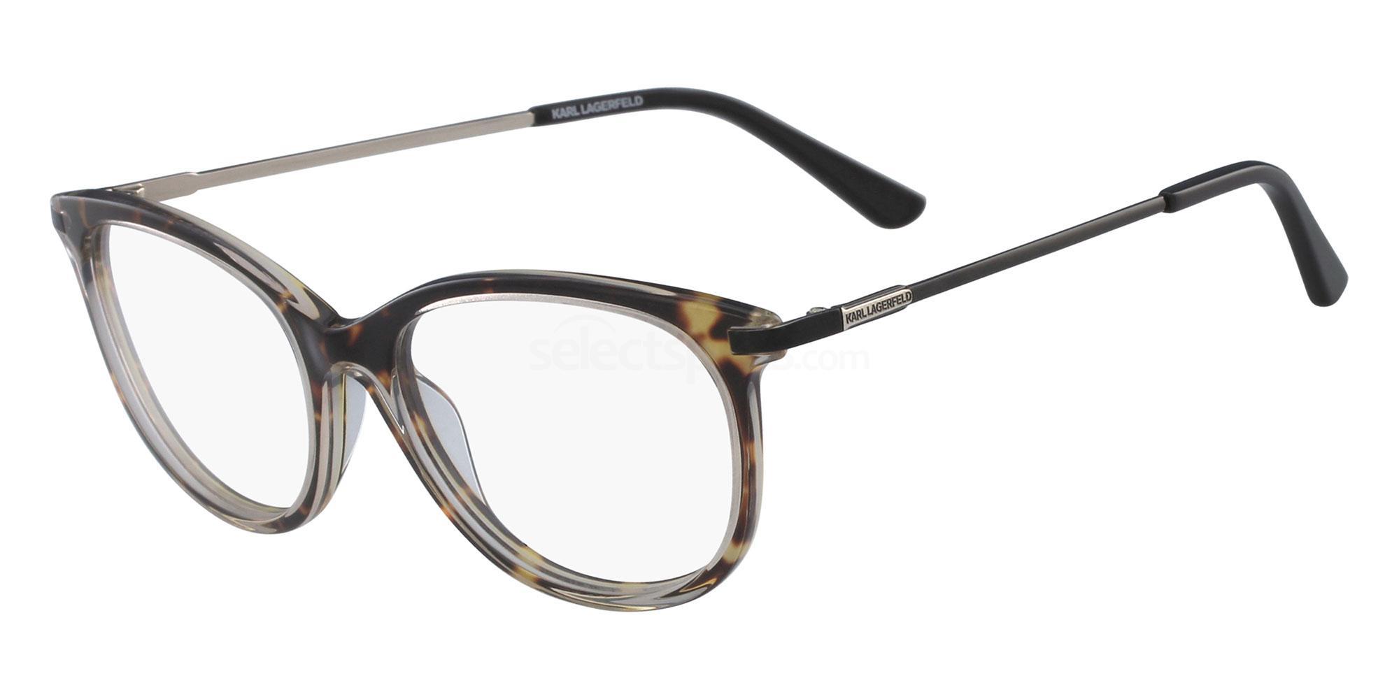 001 KL965 Glasses, Karl Lagerfeld