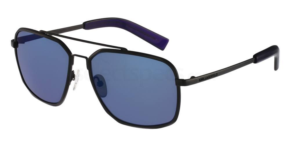karl lagerfeld mens sunglasses
