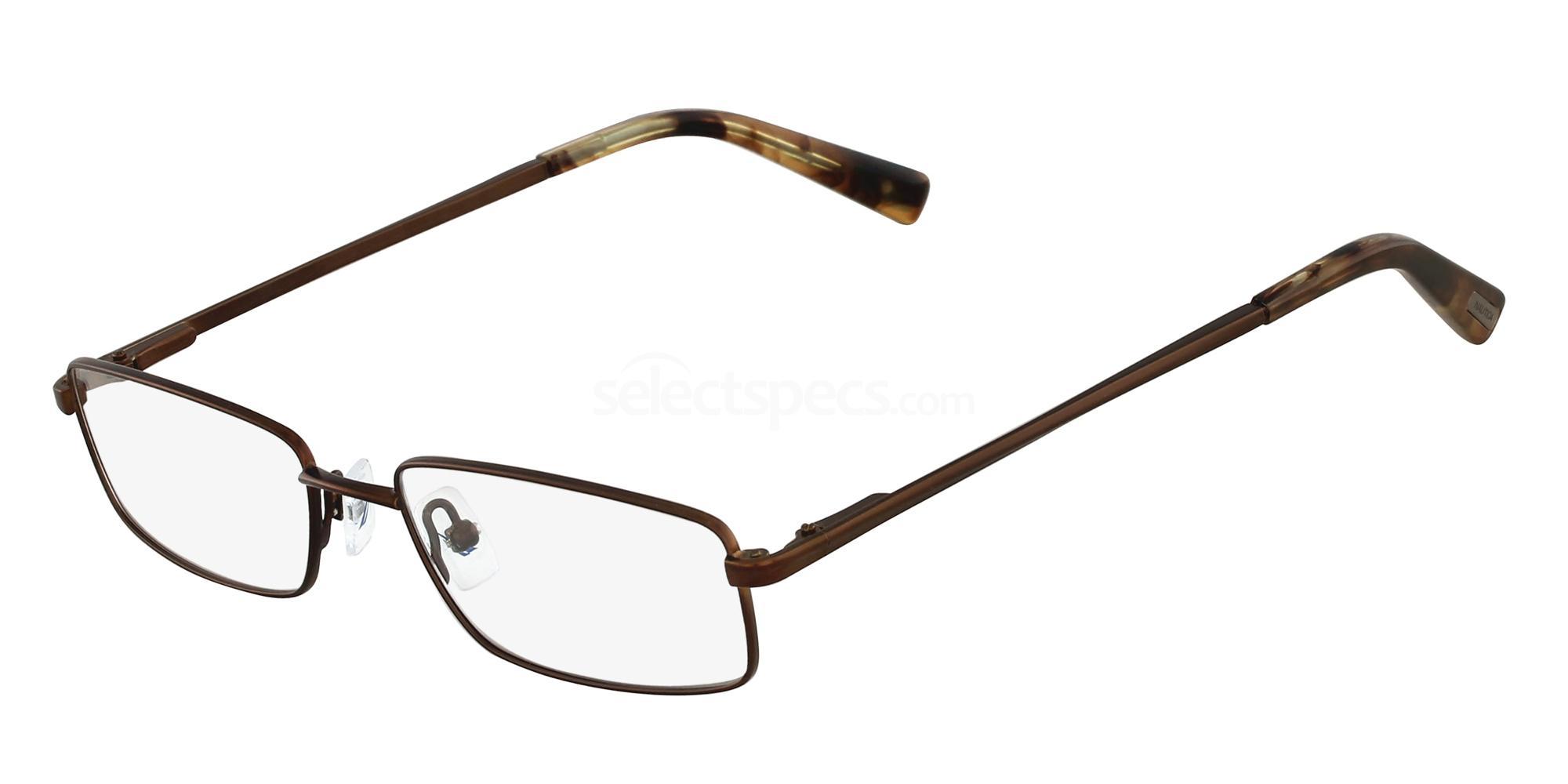 006 N7161 Glasses, Nautica