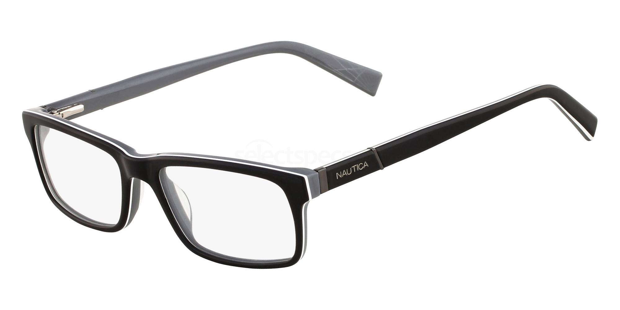 300 N8085 Glasses, Nautica