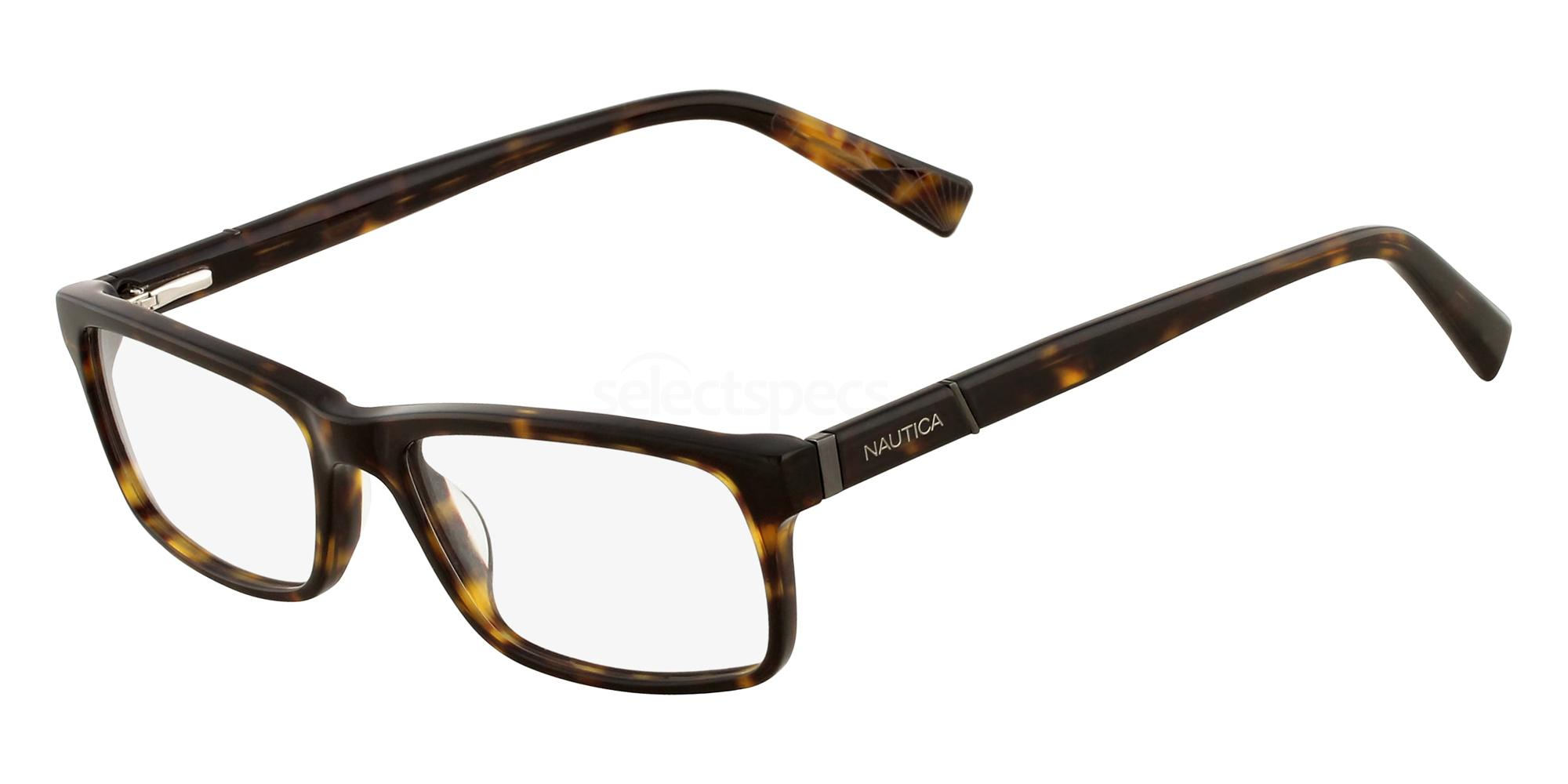 310 N8085 Glasses, Nautica