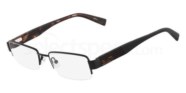 300 N7226 Glasses, Nautica