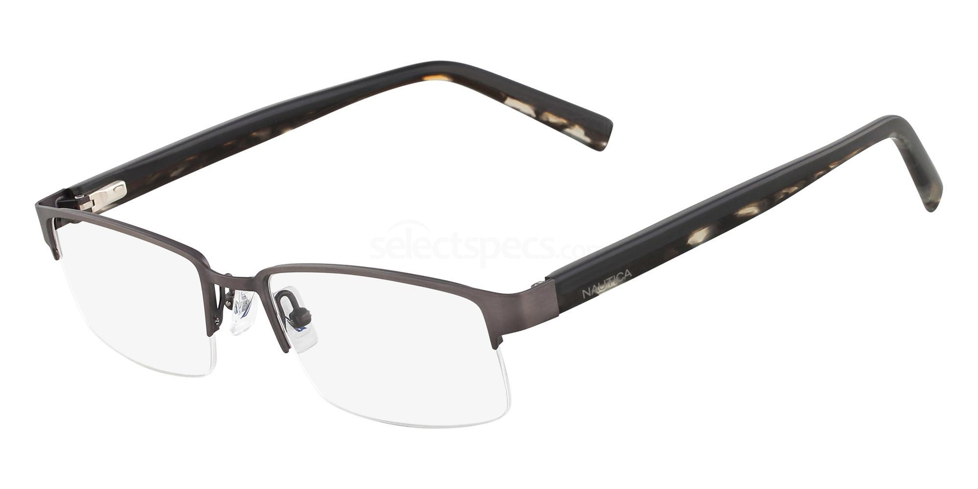 033 N7229 Glasses, Nautica