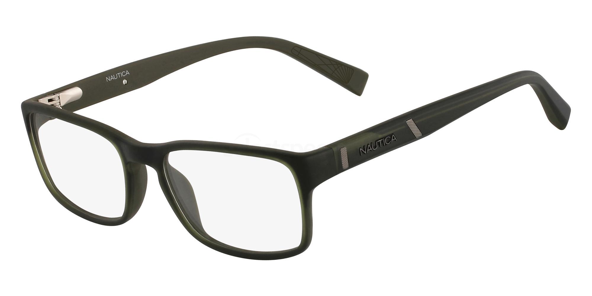 316 N8108 Glasses, Nautica