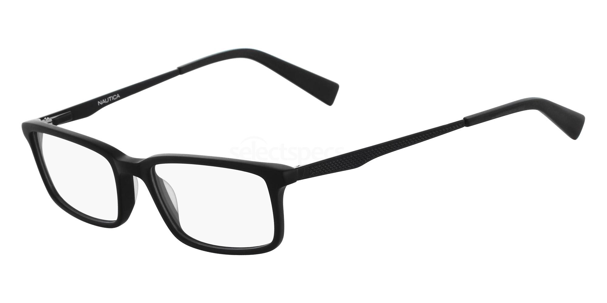 005 N8119 Glasses, Nautica
