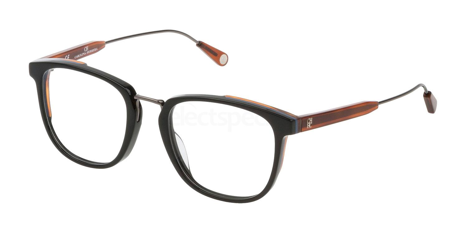01DY VHE812 Glasses, CH Carolina Herrera