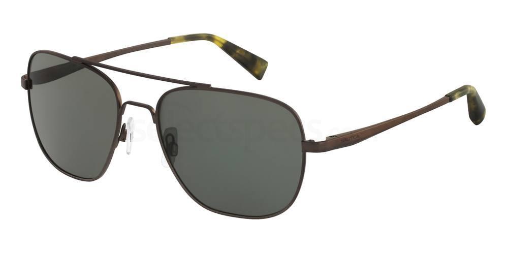 042 N5108S Sunglasses, Nautica