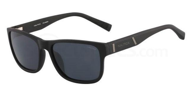 005 N6190S Sunglasses, Nautica