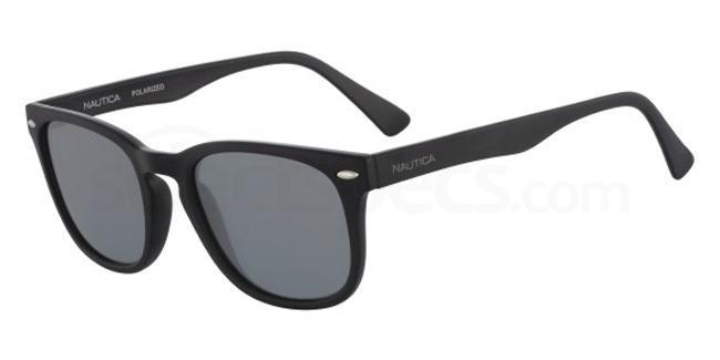 005 N3609SP Sunglasses, Nautica