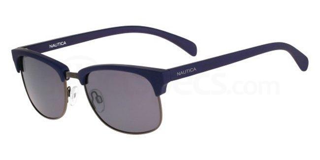 035 N3610SP Sunglasses, Nautica