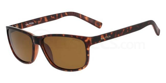206 N3611SP Sunglasses, Nautica