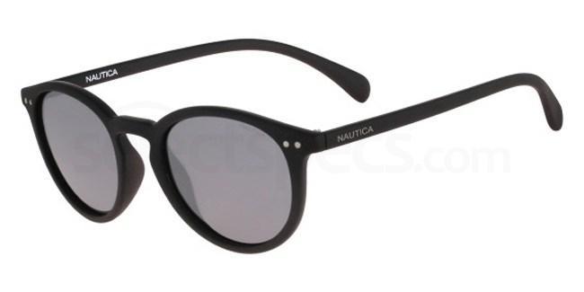 005 N3612SP Sunglasses, Nautica