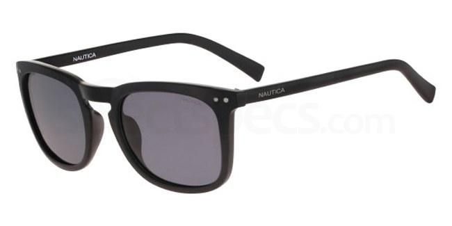 001 N3613SP Sunglasses, Nautica